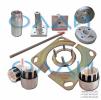 ООО «ПКФ «ОЛДИ» производит и реализует по ценам производителя втычные контакты круглой формы для ячеек КРУ К-104, КМ-1, К-59, К-63 и др . Доставка по РФ, СНГ и ближнее зарубежье.