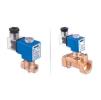 Клапаны криогенные TORK SMS серия S9610 и S9711
