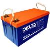 Гелевые аккумуляторы DELTA GX12 100 и 200Ач