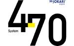 Новое поколение кабельных ножей Jokari System 4-70