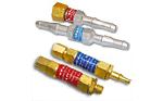 Предохранительные устройства для безопасной газопламенной обработки металлов