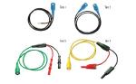 Продукция компании Electro-PJP: измерительные принадлежности и аксессуары - гарантия удобства работы, точности и безопасности измерений.