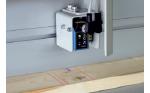Применение люминесцентных фотодатчиков на линиях по оптимизации раскроя пиломатериалов
