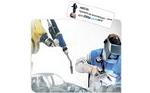 EWM-coldArc. Процесс дуговой сварки с уменьшенной отдачей энергии для чувствительных к теплу материалов