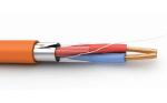 Симметричные кабели для систем пожарной безопасности (КПС)