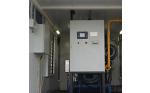 Системы управления газопоршневыми электростанциями