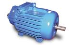 Назначение, типы и область применения крановых электродвигателей