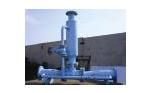 Система теплоснабжения на базе пароэжекторных установок УМПЭУ.
