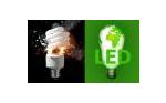 Светодиодная или люминесцентная?