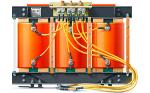 Общепромышленные силовые трансформаторы