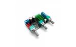 Усилитель НЧ D-класса MP3116mini с регулировкой тембра