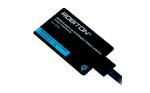Qi-W2 - приемный модуль для устройств Micro-USB от Robiton