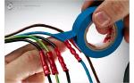 Как соединить алюминиевые провода