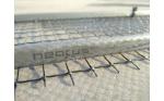 Фоторепортаж: объекты с системами коммерческого и промышленного обогрева на базе греющего кабеля Heatus