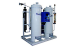 Получение азота чистотой 99.9995% на PSA генераторах CAN-GAS