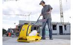 Технология уплотнения грунта и асфальта. Оборудование для уплотнения грунта и асфальта.