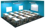 Какое освещение лучше использовать в школах?