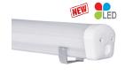 Новинка - светодиодный светильник для промышленного освещения Luxe 218 LED.