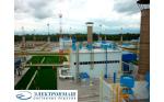 Компания «Электронмаш» изготовила систему оперативного постоянного тока «ExOnSys» серии «XL» для нужд компрессорной станции КС «Грязовецкая II» нитки Северо-Европейского газопровода в рамках установки дополнительного ГПА в составе компрессорного цеха (ПАО