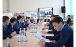 На АО «НПО «Каскад» прошло заседание Клуба промышленников
