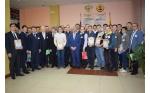 Специалист конструкторского отдела НПО «Каскад» принял участие в конкурсе «Молодой машиностроитель»