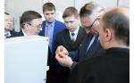 Представители ФГУП «Атомфлот» ознакомились с производственными возможностями АО «НПО «Каскад»