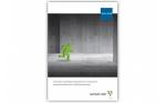 Вышел новый электронный буклет по «Световым приборам аварийного освещения централизованного электропитания»