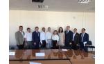 При поддержке ЦПП и Министерства промышленности и геологии Республики Саха (Якутия) состоялась бизнес-миссия в г. Якутск.