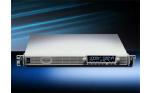 Программируемые источники питания постоянного тока серии GENESYS+™ высотой 1U дополнены моделями номинальной мощностью 1700 Вт