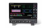 Осциллографы высокого разрешения в полосе до 8 ГГц: новая серия Teledyne LeCroy WavePro HDR