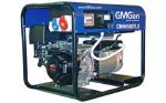 Бензогенератор GMGen GMH6500TLX, по выгодным ценам!