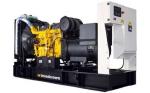 Выгодное предложение на дизель-генераторные установки Broadcrown!