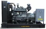Выгодное предложение на дизель-генераторные установки CTG!