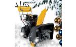Снегоуборщик Stiga ST 4262 PB бензиновый, по выгодной цене!!!