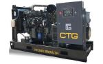 Выгодное предложение 2019 года, на дизель-генераторные установки CTG, скидка до 15%!