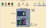 Автоматизированная система диспетчерского управления КНС