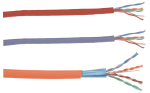 Новинка ITK® — LAN-кабель витая пара в различных цветовых исполнениях
