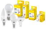 Новинка - светодиодные лампы серии ALFA IEK®