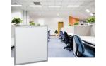 Ультратонкая панель ДВО 6574 40 Вт IEK® - долгий срок службы и экономия потолочного пространства