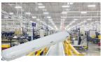 Высокоэффективные светодиодные светильники ДСП IEK® - светоотдача 120 лм/Вт и надежная защита от пыли и влаги IP65