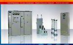 Расширение ассортимента поставок Конденсаторы, конденсаторные установки компенсации реактивной энергии