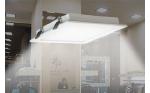 Старт продаж светильников DLK LED
