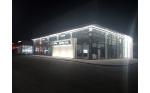Автоцентр BMW в Магнитогорске
