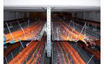 Современные пожаробезопасные кабеленесущие системы от компании ПРОкабель