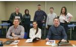 Интересно о сложном – специалисты EKF провели обучение в офисе «Русского Света»