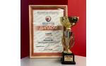 Тройная победа компании EKF на конкурсе «Электросайт года-2018»
