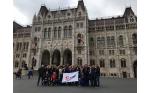 «Венгерские каникулы» для партнеров EKF