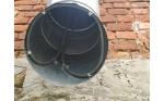 Электрообогрев кровли кабелем Heatus на историческом здании в Петергофе