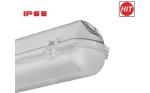 Расширен ассортимент светильников для промышленного освещения - Polar-136-21.