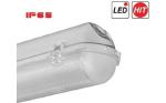 Расширен ассортимент светильников для промышленного освещения - Polar LED Т8-118-21.